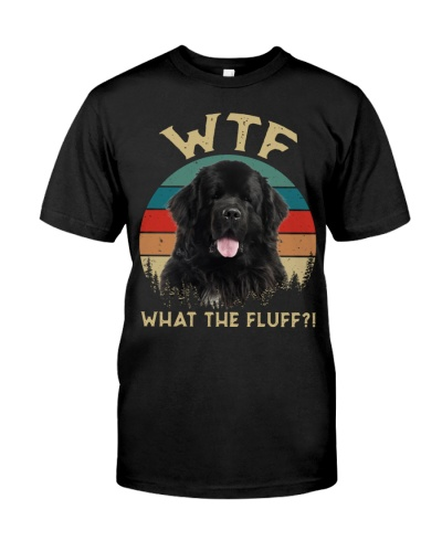 Newfoundland-What The Fluff