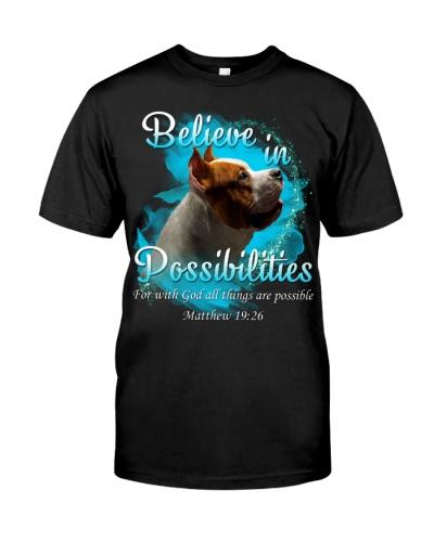 Staffordshire Bull Terrier-Believe In