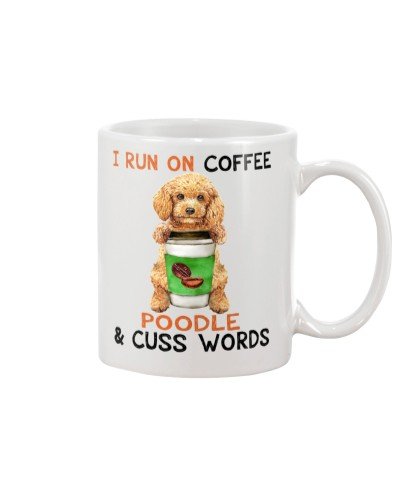 Poodle-Coffee