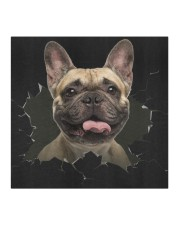 French Bulldog-03-Hole Crack Cloth face mask aos-face-mask-coverlet-lifestyle-front-02