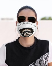 Shih Tzu-All About Me Cloth face mask aos-face-mask-lifestyle-02