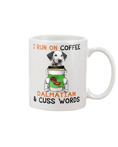 Dalmatian-Coffee