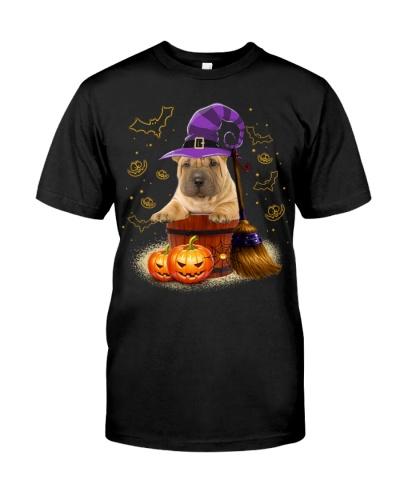 Shar Pei-Halloween-02