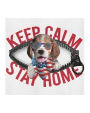 Beagle-02-US-Keep Calm Cloth face mask aos-face-mask-coverlet-lifestyle-front-02