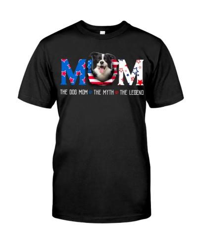 Border Collie-Mom USA