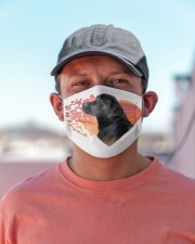 Labrador-My Life-Mask Cloth face mask aos-face-mask-lifestyle-06