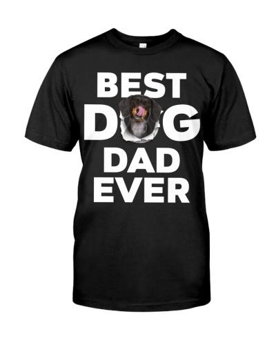Dachshund-Best Dog Dad Ever
