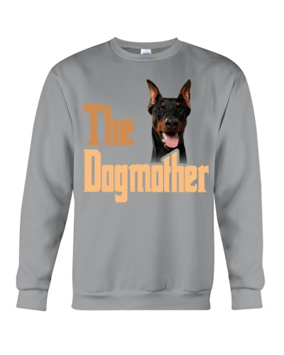 Doberman-The Dogmother