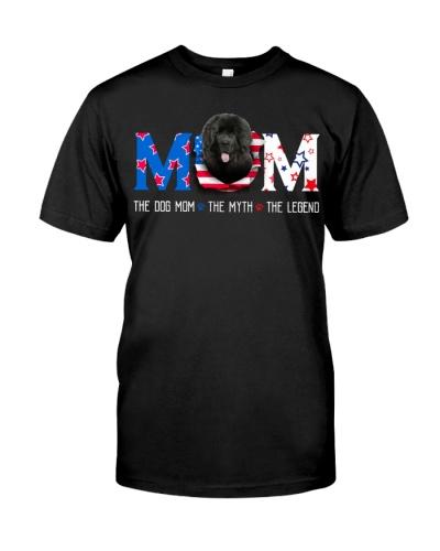 Newfoundland-Mom USA