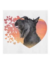 Scottish Terrier-My Life-Mask Cloth face mask aos-face-mask-coverlet-lifestyle-front-02