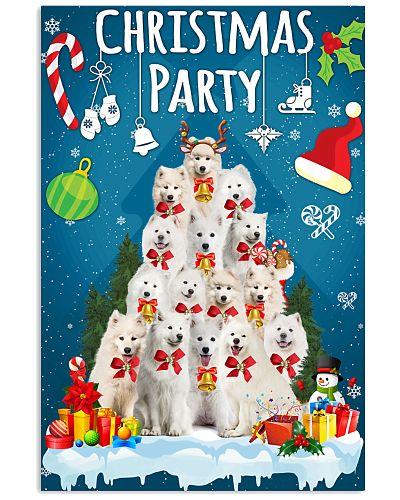 Samoyed - Party
