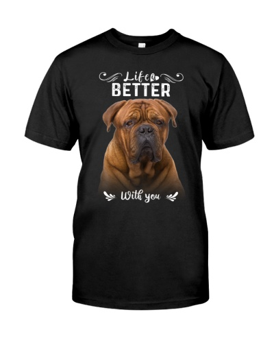 Dogue De Bordeaux - Better