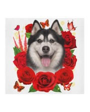 Husky-Face Mask-Rose Cloth face mask aos-face-mask-coverlet-lifestyle-front-02