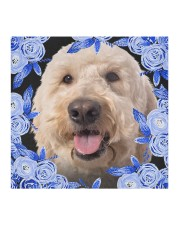 Goldendoodle-Blue Mask Cloth face mask aos-face-mask-coverlet-lifestyle-front-02