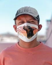 Doberman-My Life-Mask Cloth face mask aos-face-mask-lifestyle-06