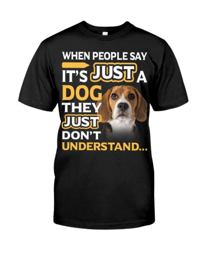 Beagle-They Don't Understand