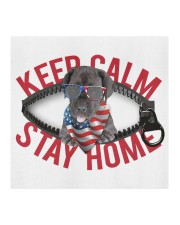 Great Dane-US-Keep Calm Cloth face mask aos-face-mask-coverlet-lifestyle-front-02