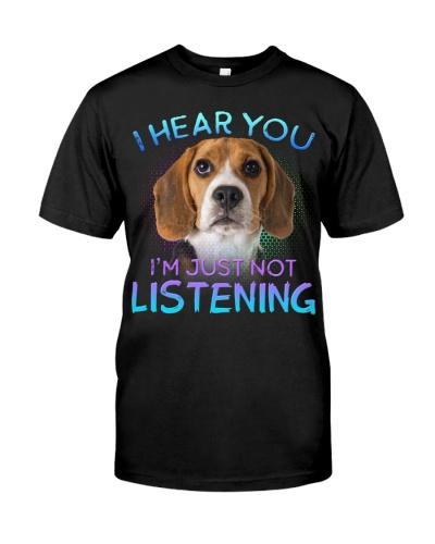 Beagle-I Hear You