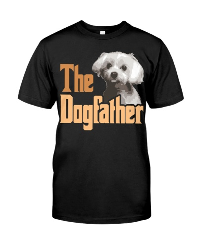 Maltese-The Dogfather