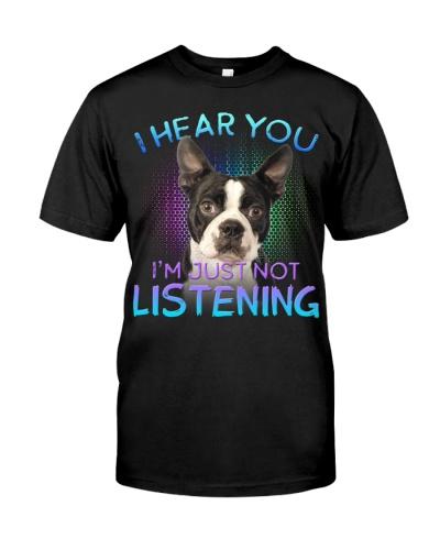 Boston Terrier-02-I Hear You