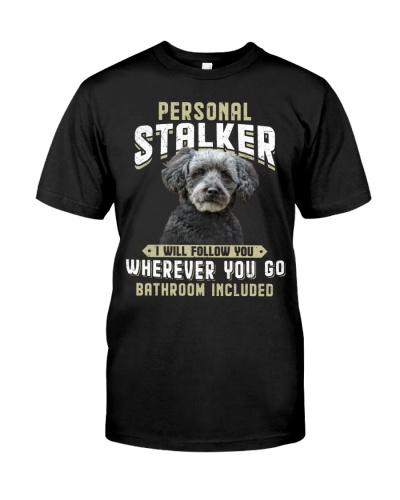 Schnoodle - Stalker