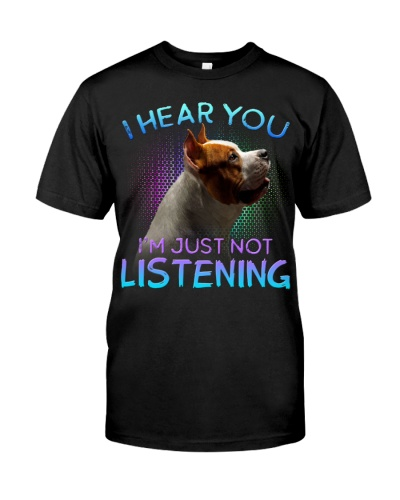 Staffordshire Bull Terrier-I Hear You 02