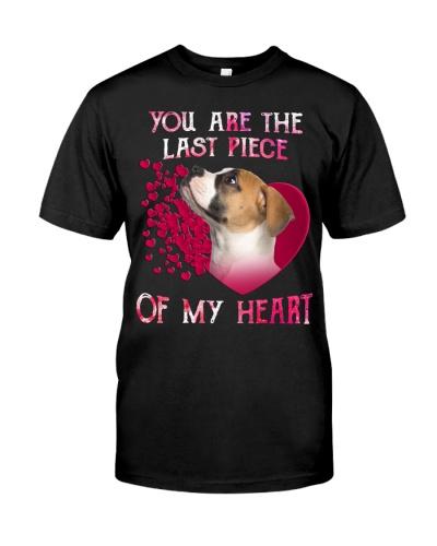 American Bulldog-Last Piece
