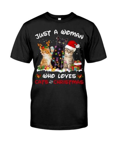 Cats-Woman-Christmas