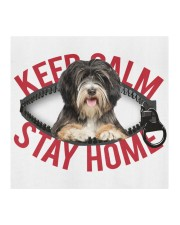 Tibetan Terrier-Mask-Stay Home Cloth face mask aos-face-mask-coverlet-lifestyle-front-02