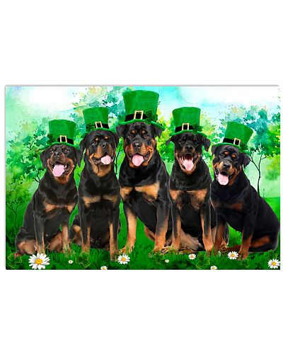 Rottweiler-Patrick Day