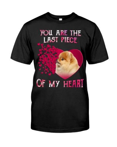 Pomeranian-Last Piece