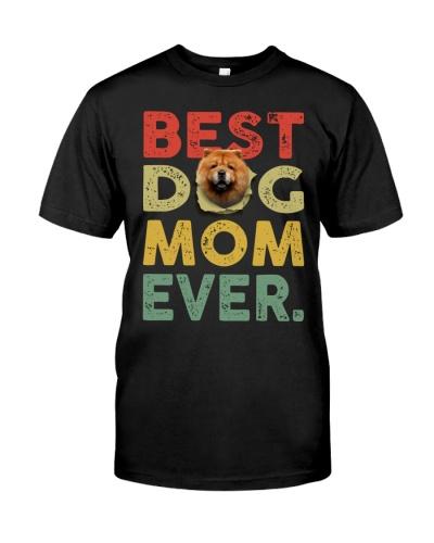 Chow Chow-Dog Mom Ever-02