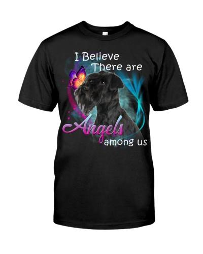 Schnauzer-Angels Among Us