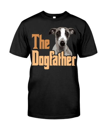 Whippet-The Dogfather