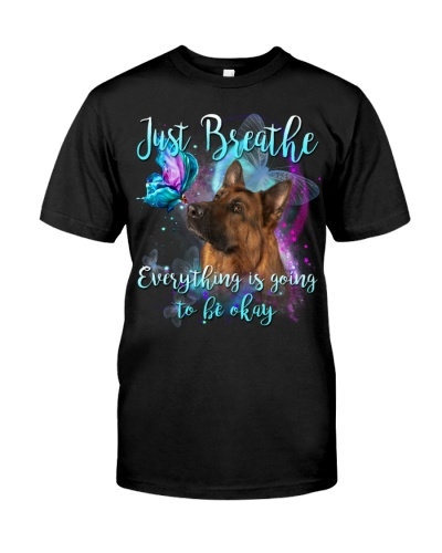 German Shepherd-02-Just Breathe