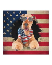 Airedale Terrier-US Mask Cloth face mask aos-face-mask-coverlet-lifestyle-front-02