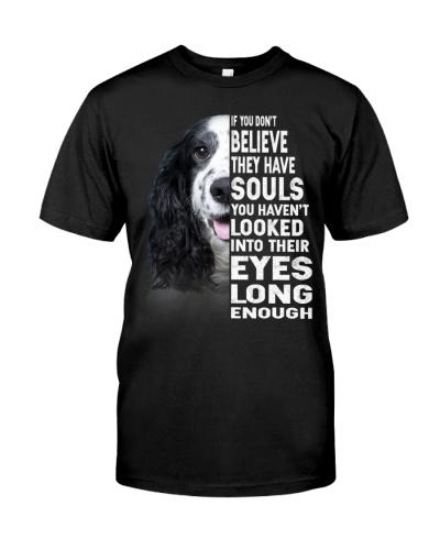 English Cocker Spaniel-Have Souls
