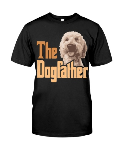 Goldendoodle-The Dogfather