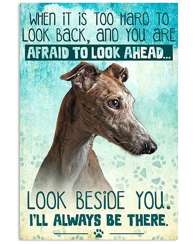 Greyhound - Beside You