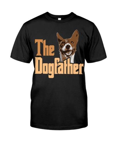 Basenji-The Dogfather