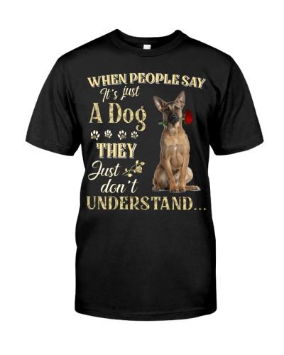 Belgian Shepherd-Understand