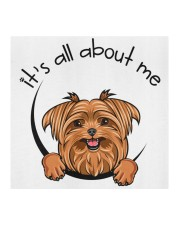 Yorkshire terrier-All About Me Cloth face mask aos-face-mask-coverlet-lifestyle-front-02