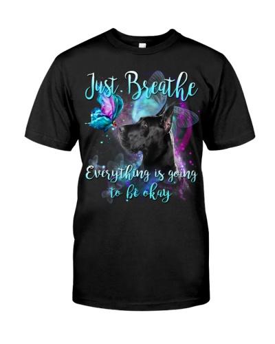 Great Dane-Just Breathe