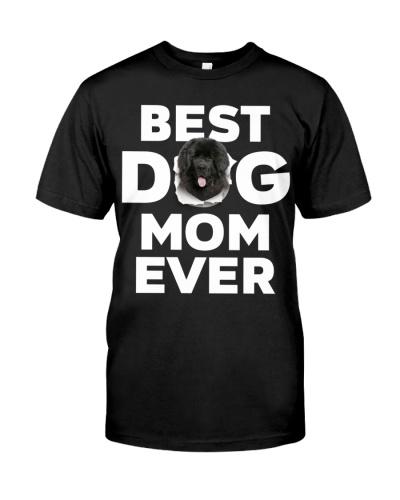 Newfoundland-Best Dog Mom Ever