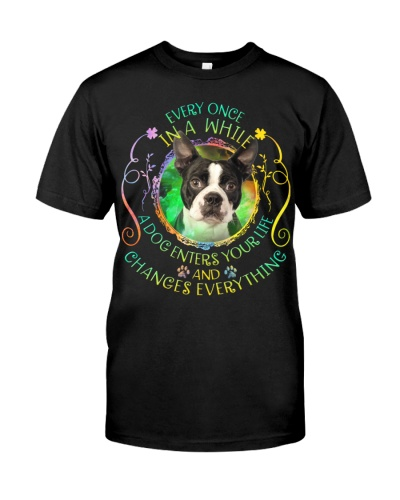 Boston Terrier-02-Changes Everything