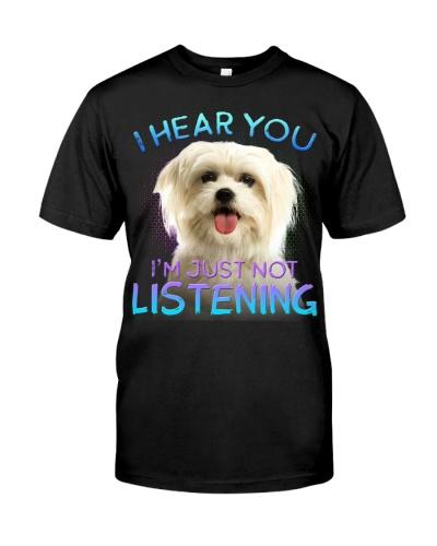Maltese-I Hear You