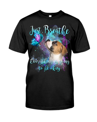 American Bulldog-Just Breathe