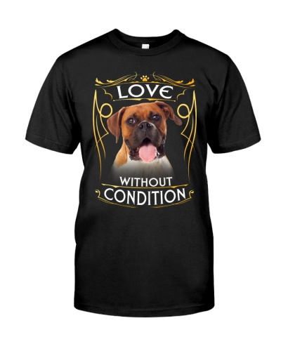 Boxer-Without Condition