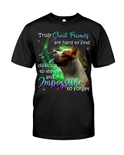 Staffordshire Bull Terrier-Great Friends