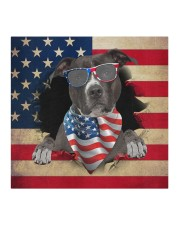 American Pit Bull Terrier-US Mask Cloth face mask aos-face-mask-coverlet-lifestyle-front-02